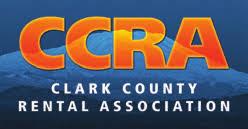 Clark County Rental Association - logo