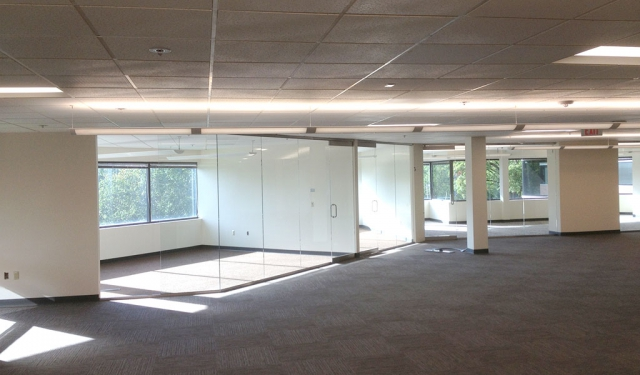Barret Business Systems - 2nd floor