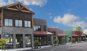 Orchards Point Retail Center