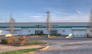 Salmon Creek Industrial Center – Bldg. C