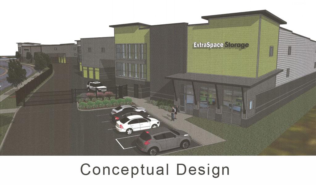 ExtraSpace Storage - Hazel Dell